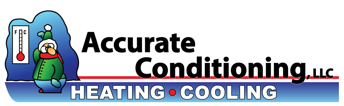 Accurate Conditioning, LLC Logo